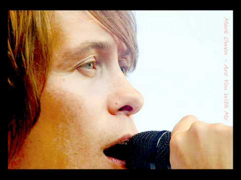 Mark Owen -  Are You With Me