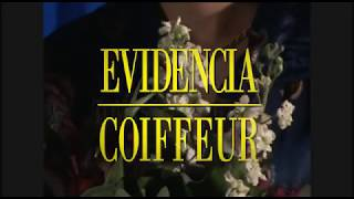 Coiffeur   Evidencia (video Oficial)