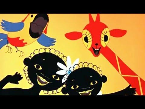 Чунга Чанга - Союзмультфильм: песенка из мультфильма Катерок - теремок тв: песенки для детей