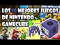 Los 10 Mejores Juegos De Nintendo Gamecube