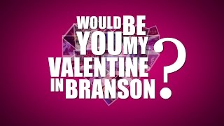 Branson Tourism Center Valentine's Day Package Video