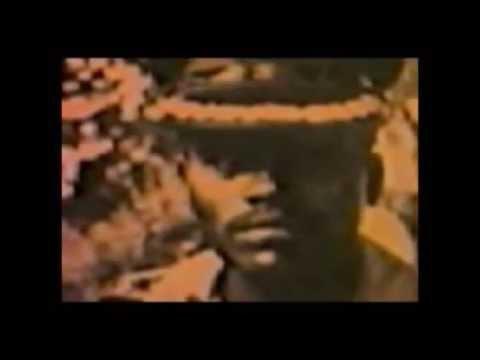 Oiginal biafara Documentary Footage  Please do not watch if you are Igbo