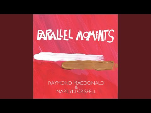 Parallel Moments online metal music video by RAYMOND MACDONALD