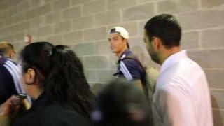 KSI Talks To Ronaldo