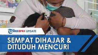 Kisah Pilu 2 Bocah yang Dikunjungi Dedi Mulyadi, Sempat Dihajar Massa karena Dituduh Pencuri
