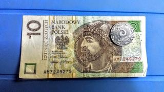#561 Перевод денег из Польши в Украину 2.