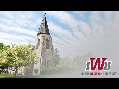 Indiana Wesleyan University-Marion - video