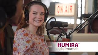 HUMIRA Commercial: 'Remission Is Possible' (2021)