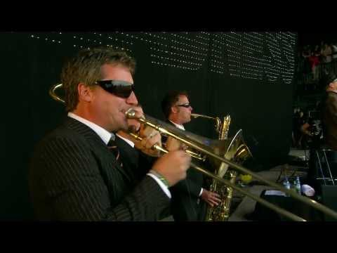 Madness - My Girl (Live at Glastonbury 2009) HD 720p