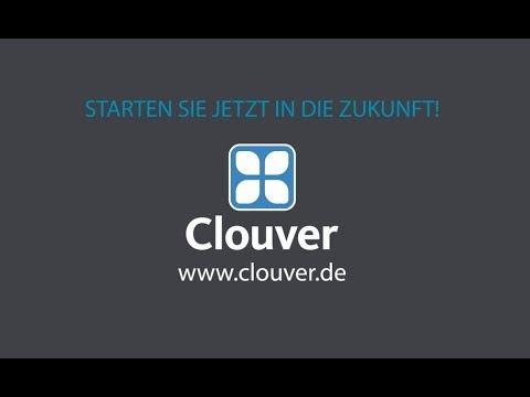 Clouver- Produktion der Zukunft