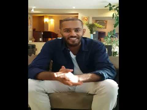 محمد من السعودية يتكلم عن تجربته | مشفى إست كير | زراعة الشعر