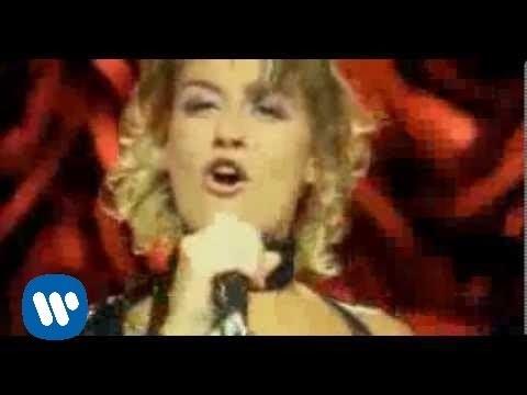 Irene Grandi - Eccezionale (Official Video)