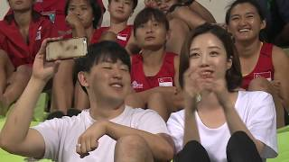 Asia Rugby Sevens Series 2017 – Korea Highlights Show