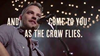 """As the Crow Flies"" by Tyler Stenson (w/ Lyrics)"