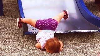 Hilarious Babies Make You Laugh Out Loud -JustSmile
