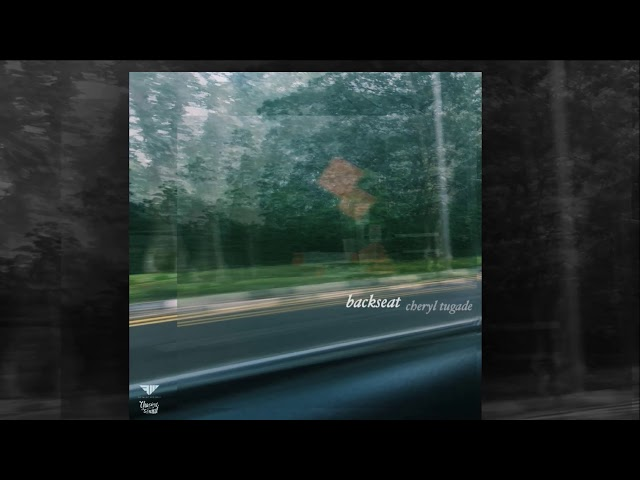 Cheryl Tugade - Backseat [Official]