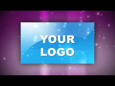 make your own logo animation free create your own video bookends