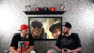 Clipps N Drew Episode 5 -   The Big 3, LL Cool J, Kenyon Martin, Brian Scalabrine