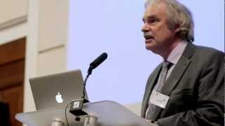 Paul Gilbert - Empathy and Compassion in Society 2012 - Video 2