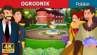 OGRODNIK   Bajki na Dobranoc   Polish Fairy Tales