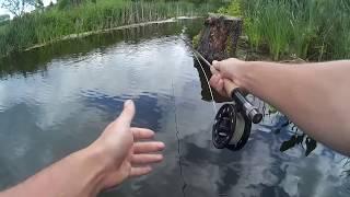 Аксессуары для нахлыстовой рыбалки