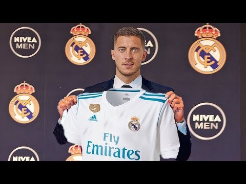 HAZARD WELCOME TO REAL MADRID! Confirmed Winter Transfers 2018 ft  Hazard, Coutinho, Bale