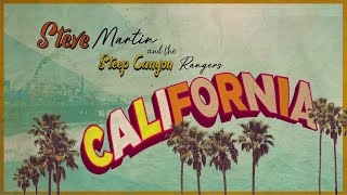Steve Martin California