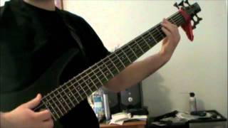 """Wake Your Mind Up"" 311 BASS COVER"