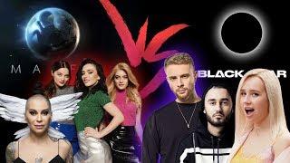 BLACK STAR vs. MALFA: Кто лучше?