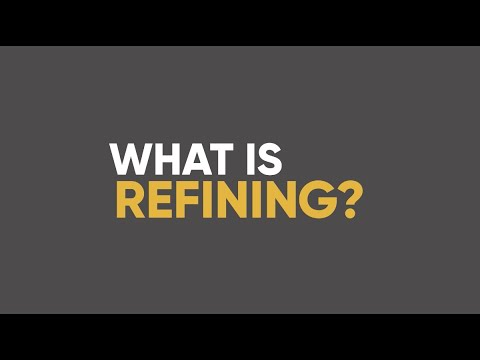 What is Refining? - YouTube