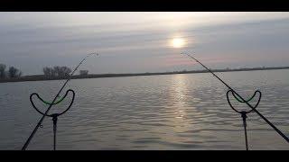 Отчет о рыбалка на ерик казачий