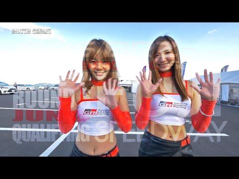 86/BRZ Race第3戦富士スピードウェイのハイライト動画①