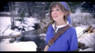 Zelda Medley - Lindsey Stirling (Video)