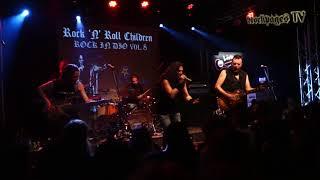 Rock In Dio 8 - Rock'n'Roll Children