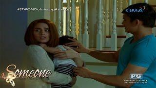 Someone To Watch Over Me: Nawala Na Ang Lahat   Episode 72