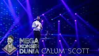 "Mega Konser Dunia - Calum Scott ""If Our Love Is Wrong"" [20 Maret 2019]"