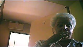 Fryzjer wywabiał ofiary z mieszkań za pomocą przenośnego głośnika! #Złodzieje
