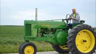 Chris Toneff Tractorcade Slideshow