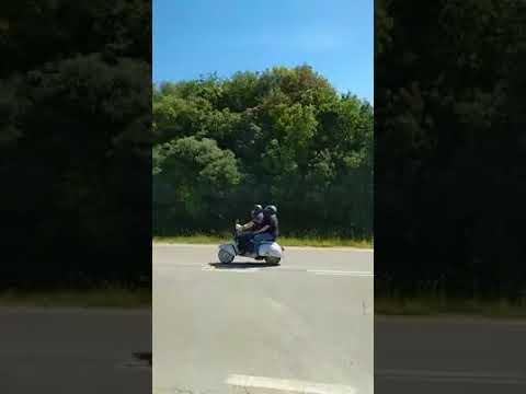 Preview video 7° Raduno Vespa Club Piombino