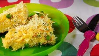 contoh resep masakan non beras