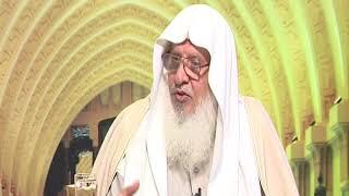 الرد على من اتهم الإمام الألباني بالإرجاء - أ.د. سعد الحميّد