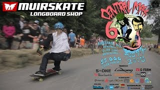 Central Mass 6 | MuirSkate Longboard Shop