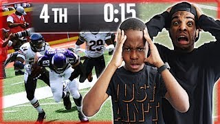 STRESSFUL LAST MINUTE DRIVE FOR THE WIN! - MUT Wars Ep.87 | Madden 17 Ultimate Team