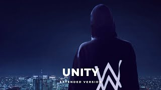 Alan Walker - Unity (Extended Version) by Albert Vishi