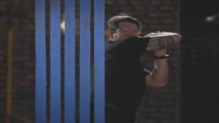Forged In Furious Testosterone