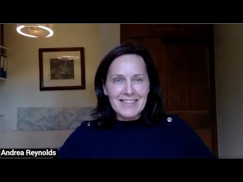Swoop CEO Andrea Reynolds & WE ARE UMi - Webinar