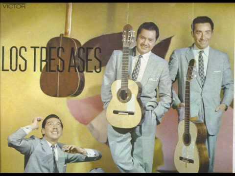 LOS TRES ASES  - MI ULTIMO BOLERO