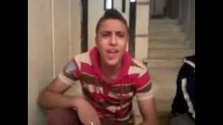علي فاروق و احمد عادل عادية خالص  روووعة احلي ديوتو 2013