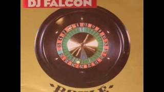 DJ Falcon - Honeymoon