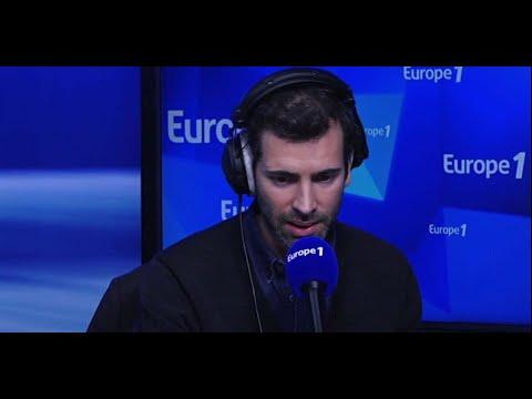 Vidéo de Nicolas Carreau